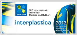 INTERPLASTICA 2013