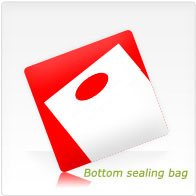 Bottom Sealing bag