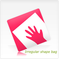 Irregular Shape Bag